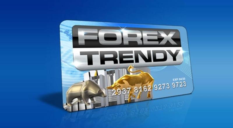 Apa Itu Sinyal Forex Trendy?